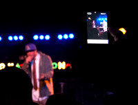Hip Hop LIve at Chamelon Club, Lancaster, March 2013
