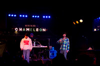 Hip Hop LIve at Chamelon Club, Lancaster, March 2013Voice n Barz