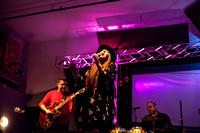 Erica Lyn Everest plays at Harrisburg Midtown Arts Center on Jan. 15, 2015.