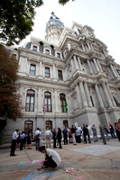 Peace Day Philly 2016 -City Hall-9